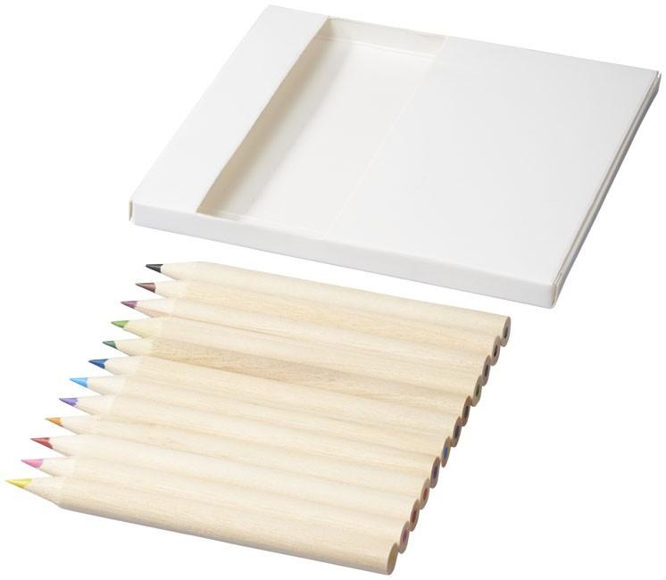 7ab51f655c1 22-Piece doodle colouring set - Pliiatsid ja Pastakad - Kirjatarbed -  Äri-ja kontoritarbed