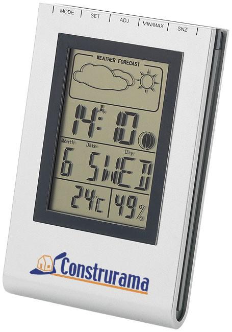 Rimini desk weather station