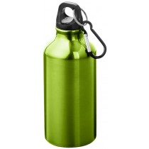 Oregon drinking bottle with karabiner