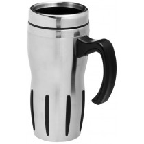 Tech insulating mug