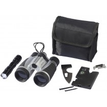 Dundee 16-function outdoor gift set