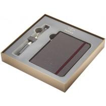 Notebook Gift Set Urban Premium