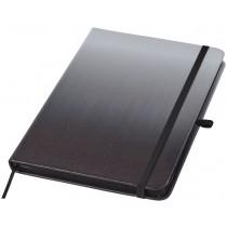 Gradient notebook