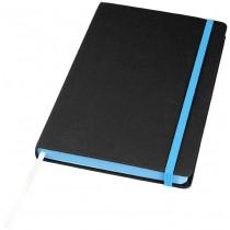 Frappé Fabric Notebook
