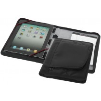 IPadcase with A5 notebook