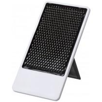 Flip smartphone holder