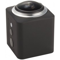 360° Wi-Fi Action Camera