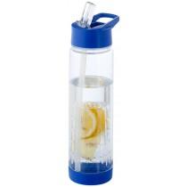 Tutti frutti bottle with infuser